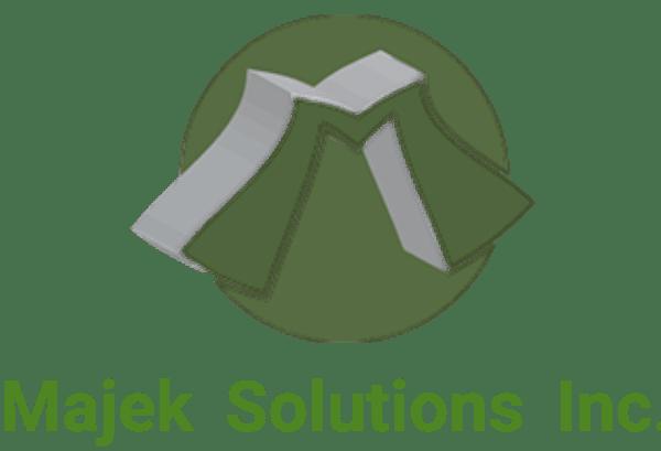 Majek Solutions Logo